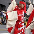 写真: 坂戸楽天_07 - 第8回 浦和よさこい2011