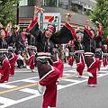 よさこい塾☆よっしゃ - 第8回 浦和よさこい 2011