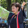 Photos: リゾンなるこ会飛鳥_15 -  「彩夏祭」 関八州よさこいフェスタ 2011
