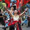 写真: 銀輪舞隊_18 -  「彩夏祭」 関八州よさこいフェスタ 2011