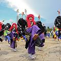 Photos: REDA 舞神楽_17 - ザ・よさこい大江戸ソーラン祭り2011