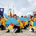 写真: 破天荒 supported by 安全輸送_20 - ザ・よさこい大江戸ソーラン祭り2011