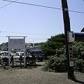 写真: 止別駅ホーム