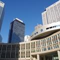 写真: 新宿ビル群_k50