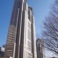 写真: 都庁_k50