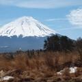 Photos: 初冬の富士