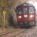 写真: わたらせ溪谷鐵道