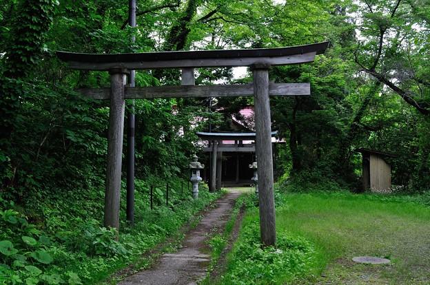 空素沼神社 02