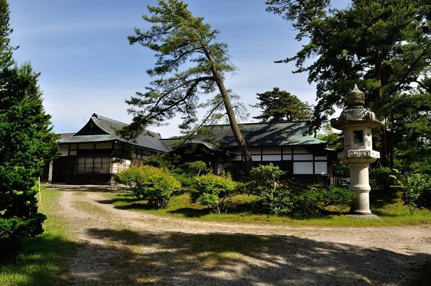 秋田県護国神社 11