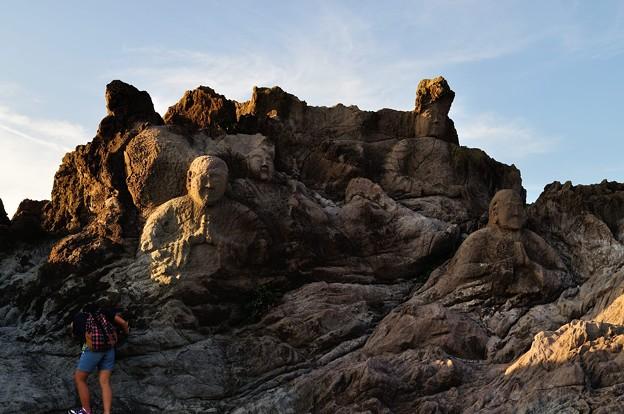 十六羅漢岩 2016-09-03_11