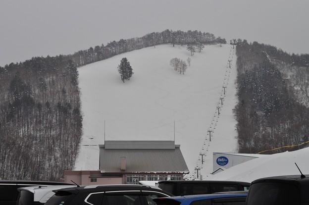 たざわ湖スキー場 01