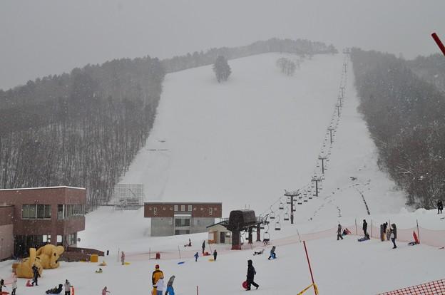 たざわ湖スキー場 04