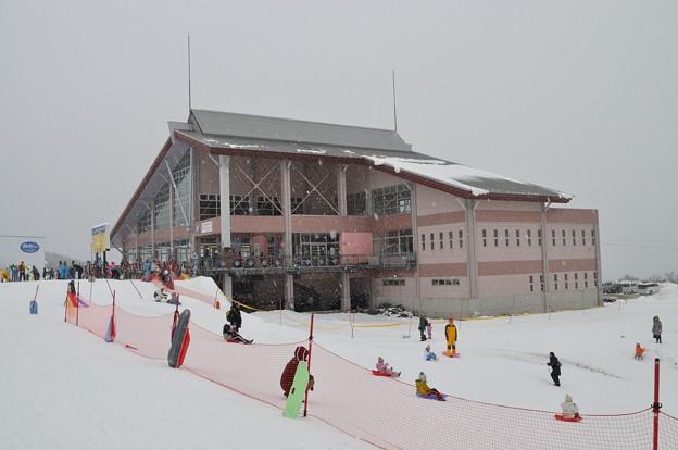 たざわ湖スキー場 07