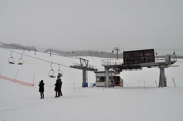 たざわ湖スキー場 08