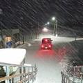 写真: 男鹿線 2017-01-14_14