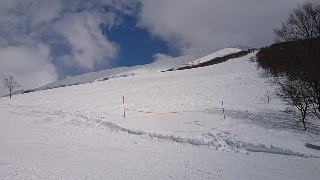 たざわ湖スキー場 2017-03-16 10