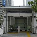 写真: 品川シーサイド駅