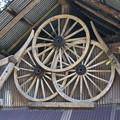 写真: 車輪