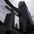 Photos: 朝の赤坂