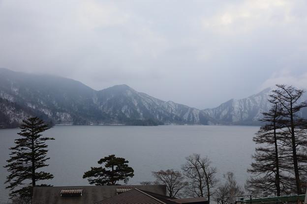 中禅寺湖観光2