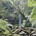 阿弥陀ヶの滝11