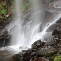 阿弥陀ヶの滝15