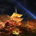清水寺夜12
