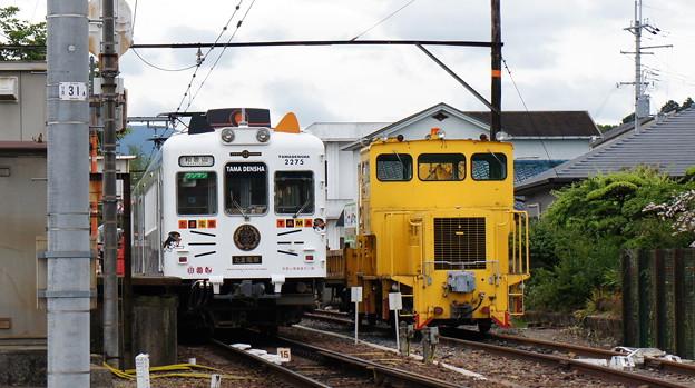 和歌山電鐵 2275F