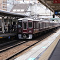 Photos: 阪急 7000系 7008F