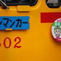 写真: 阪堺電軌 502