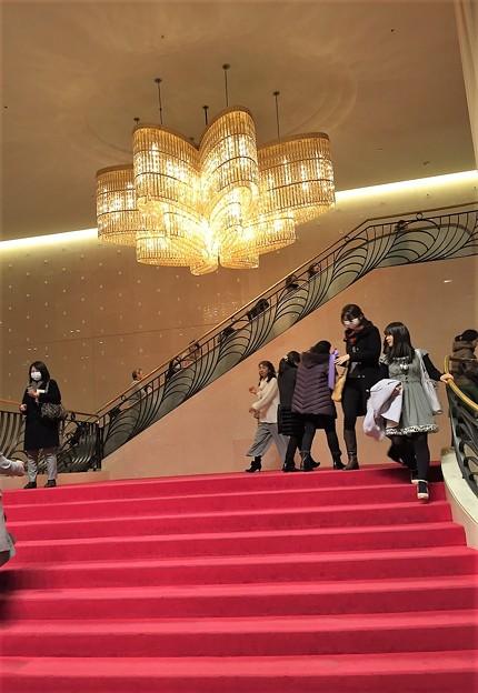 Photos: 宝塚劇場