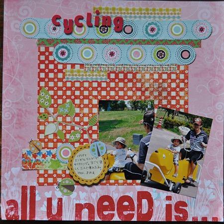 cycling#30