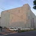 写真: 建物の解体が始まった、ヤマダ電機テックランド春日井店(2016年6月) - 5