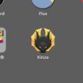 写真: Mac版Kinza 3.2.0 No - 2:LaunchPadのアイコン