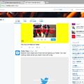 Photos: Kinza 3.2.0:Twitter公式WEBの動画が再生できない不具合 - 2