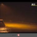 写真: MacでiPhone画面のAirPlayができるアプリ「LonelyScreen」- 11(NHKニュース・防災アプリでライブ映像を全画面表示&録画)