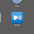 写真: MacでiPhone画面のAirPlayができるアプリ「AirJoy」、残念ながらEl Capitanでは機能せず… - 1