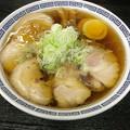 Photos: 山汁らーめん:チャーシュー麺 - 1