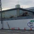 写真: すっかり建物が解体された、旧・ヤマダ電機テックランド春日井店 - 6