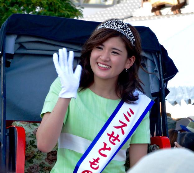 せともの祭 2016 No - 44:ミスせとものパレード
