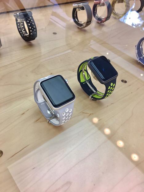 Apple Watch Nike+ No - 2
