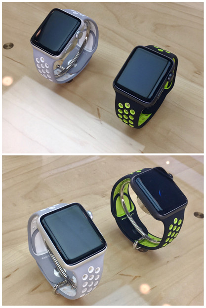 Apple Watch Nike+ No - 4
