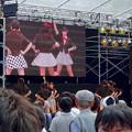写真: メーテレ秋まつり 2016 No - 6:アイドルグループ「名古屋CLEAR'S」のパフォーマンス