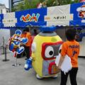 写真: メーテレ秋まつり 2016 No - 9:『ヘボット』コーナー