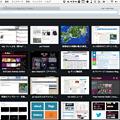 写真: Opera 40:macOS Sierraでフルスクリーンモード中、新しいウィンドウ開くと、ウィンドウが重なって表示される不具合! - 6