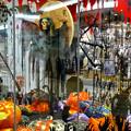 Photos: エアポートウォーク名古屋のハロウィン装飾 - 2