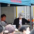 大須大道町人祭 2016 No - 24:大須観音で行われた野外プロレス(東海プロレス)