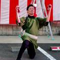 Photos: 大須大道町人祭 2016 No - 52:けん玉師「伊藤佑介」さんのパフォーマンス