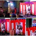 Photos: 大須大道町人祭 2016 No - 89:太神楽「豊来家 板里(ほうらいやばんり)」さんのパフォーマンス