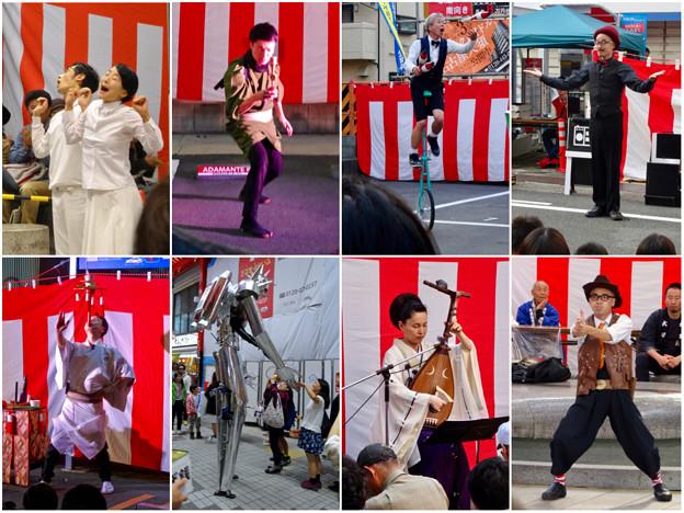 大須大道町人祭 2016 No - 94